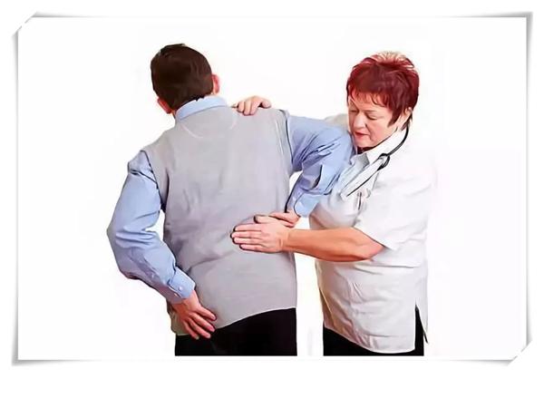老倪祖三贴:腰痛不是病,而是一种症状,常见的原因有好几种