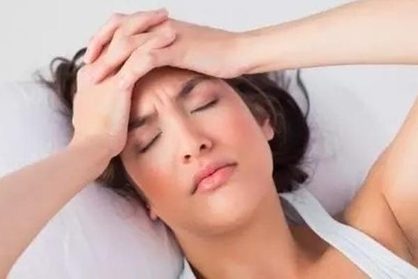 老倪膏药:低压高都有什么症状和危害